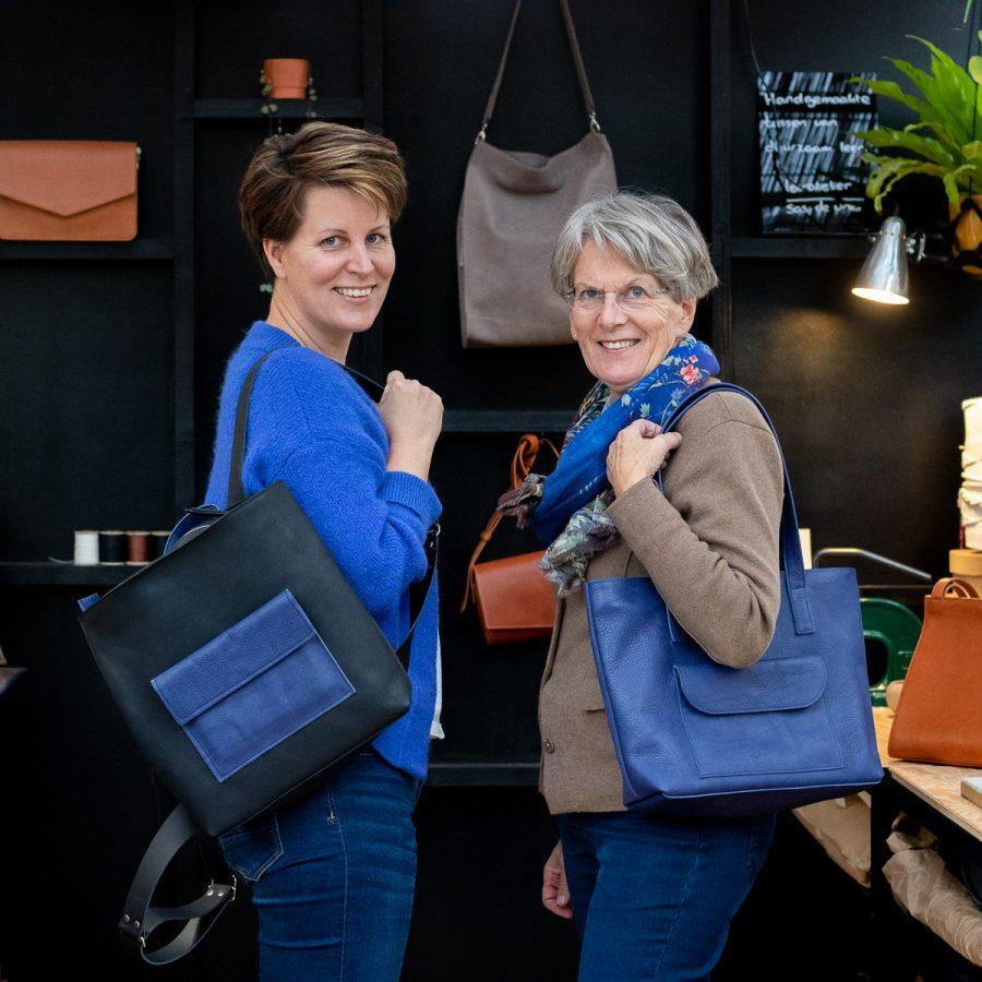 workshop tassen maken haarlem